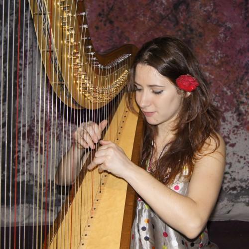 Maia Darme - concert à Ivry 2012