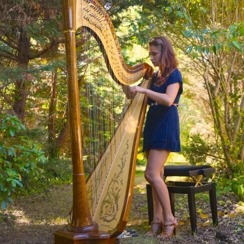 Maia Darme - concert en Aquitaine 2012