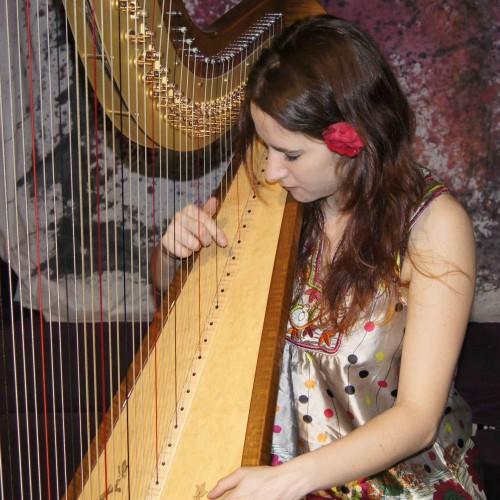 Maia Darme - concert au Culture Palace Ivry 2012
