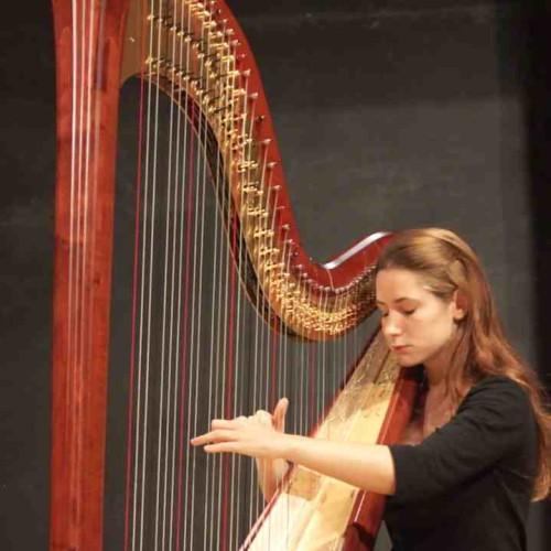 Maia Darme - recital Paris 2012