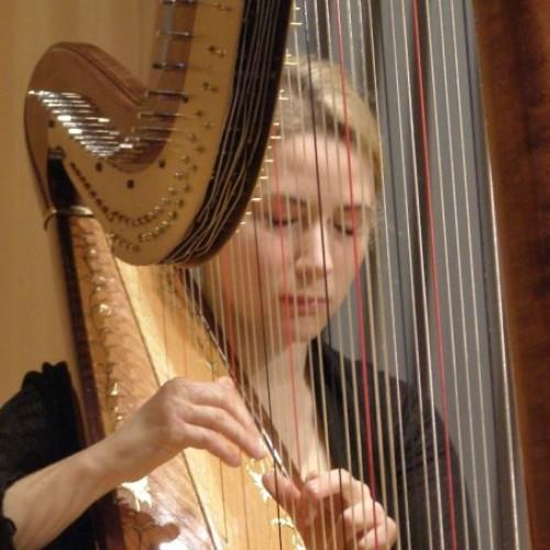 Maia Darme - Farewell Harp Concert Australia 2009
