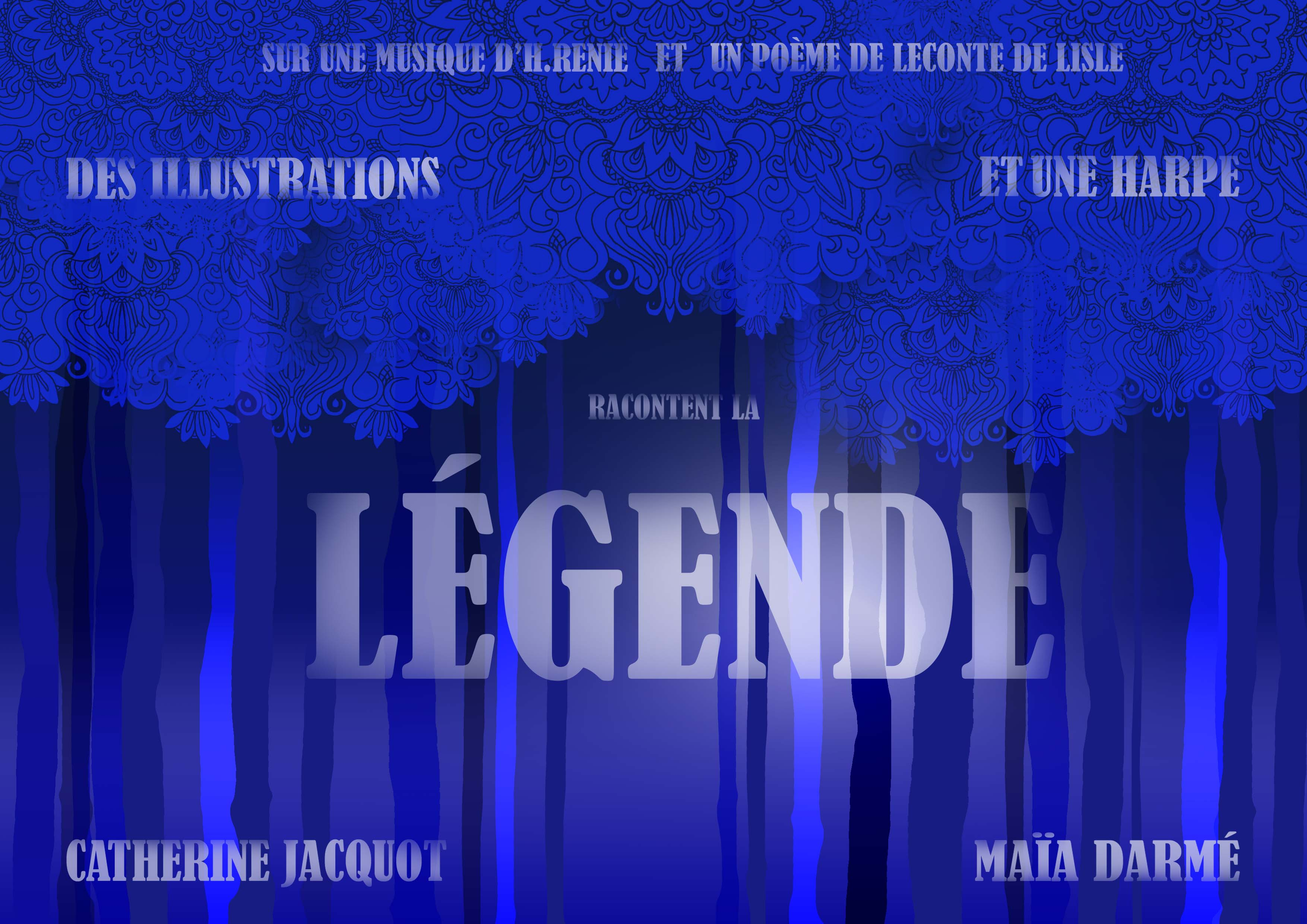 Announcing the Légende