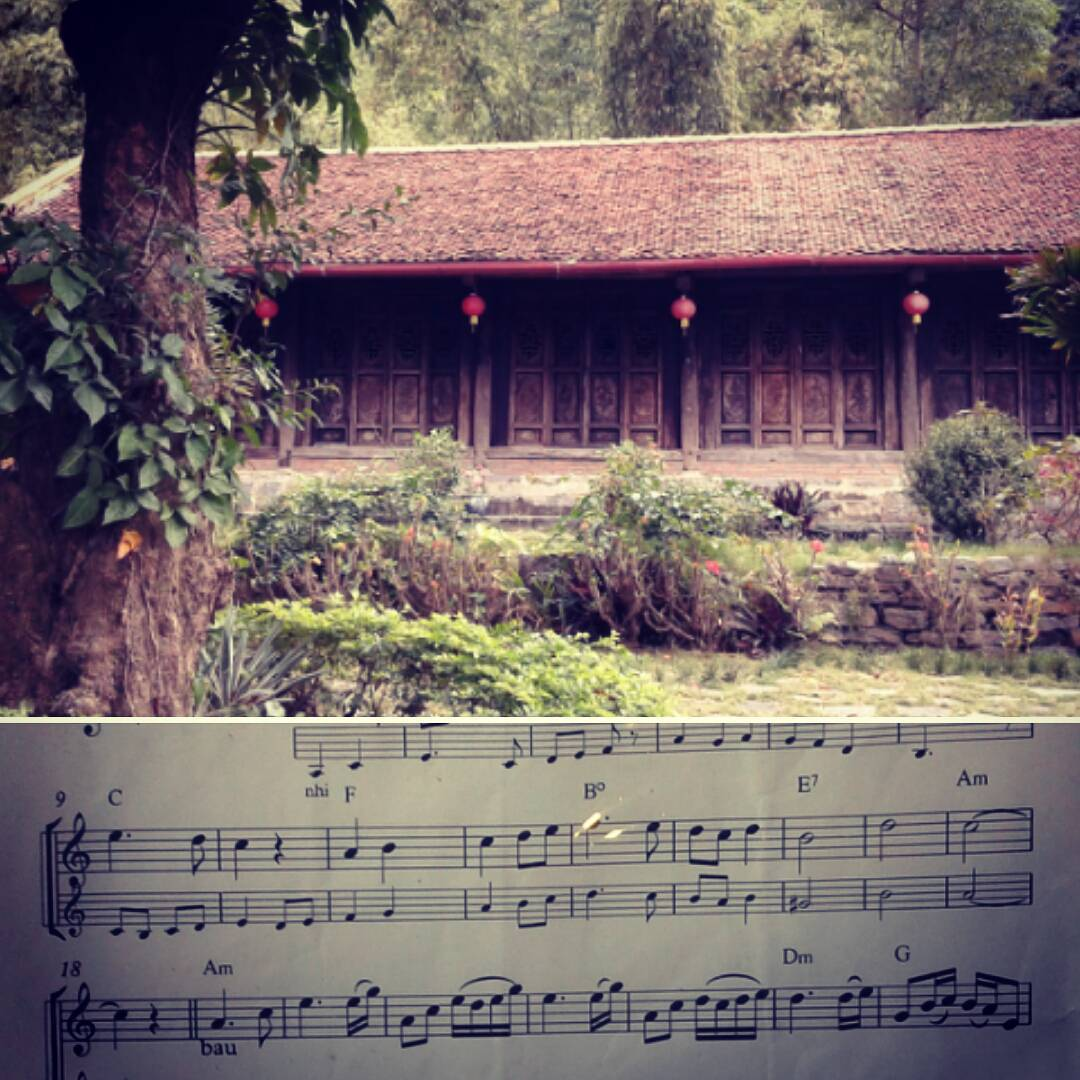 Gorgeous place, gorgeous music <3 So long !
