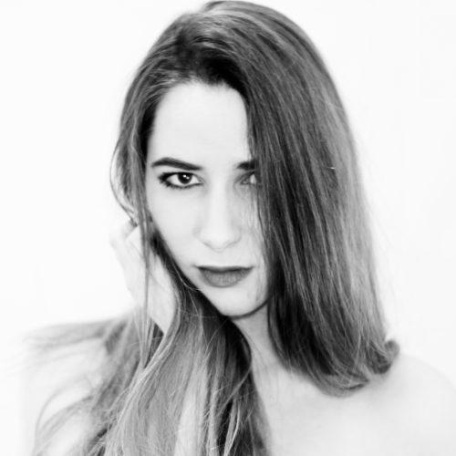 Maia Darme - ©Monder Haraga